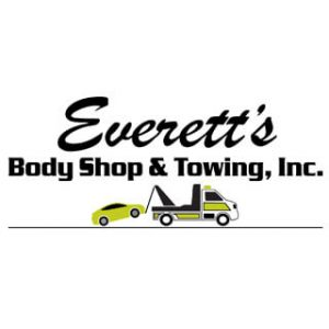 Everette's Body Shop & Towing