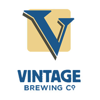 Vintage Brewing Logo